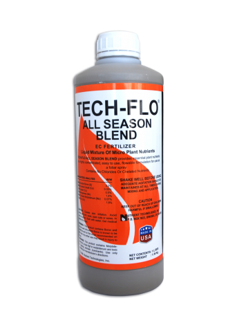 TECH-FLO ALL SEASON BLEND
