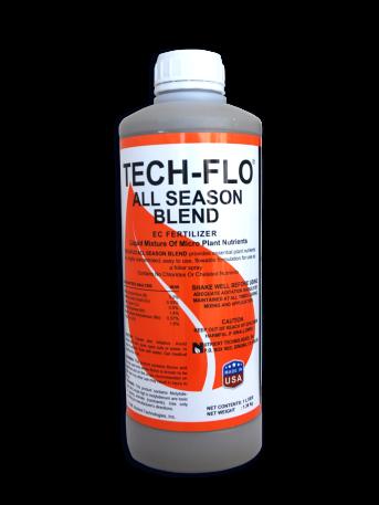 TECH-FLO® ALL SEASON BLEND #1