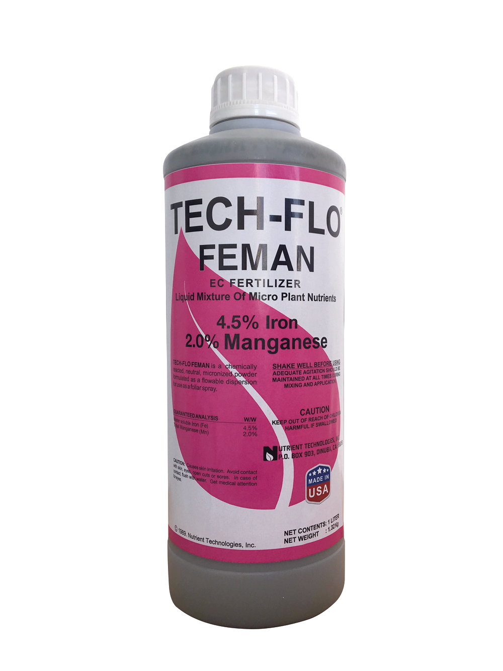 TECH-FLO FEMAN
